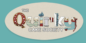 The Quirky Cake Society