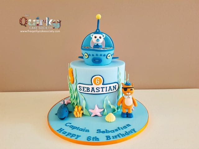 Groovy Birthday Cakes Bateau Bay Archives Page 20 Of 43 The Quirky Personalised Birthday Cards Veneteletsinfo