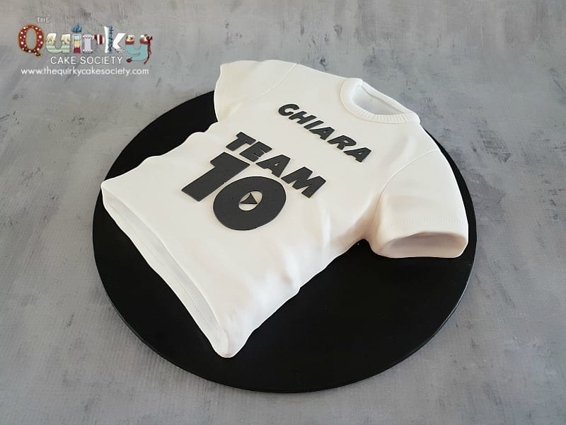 Remarkable Jake Paul Cake The Quirky Cake Society Personalised Birthday Cards Epsylily Jamesorg